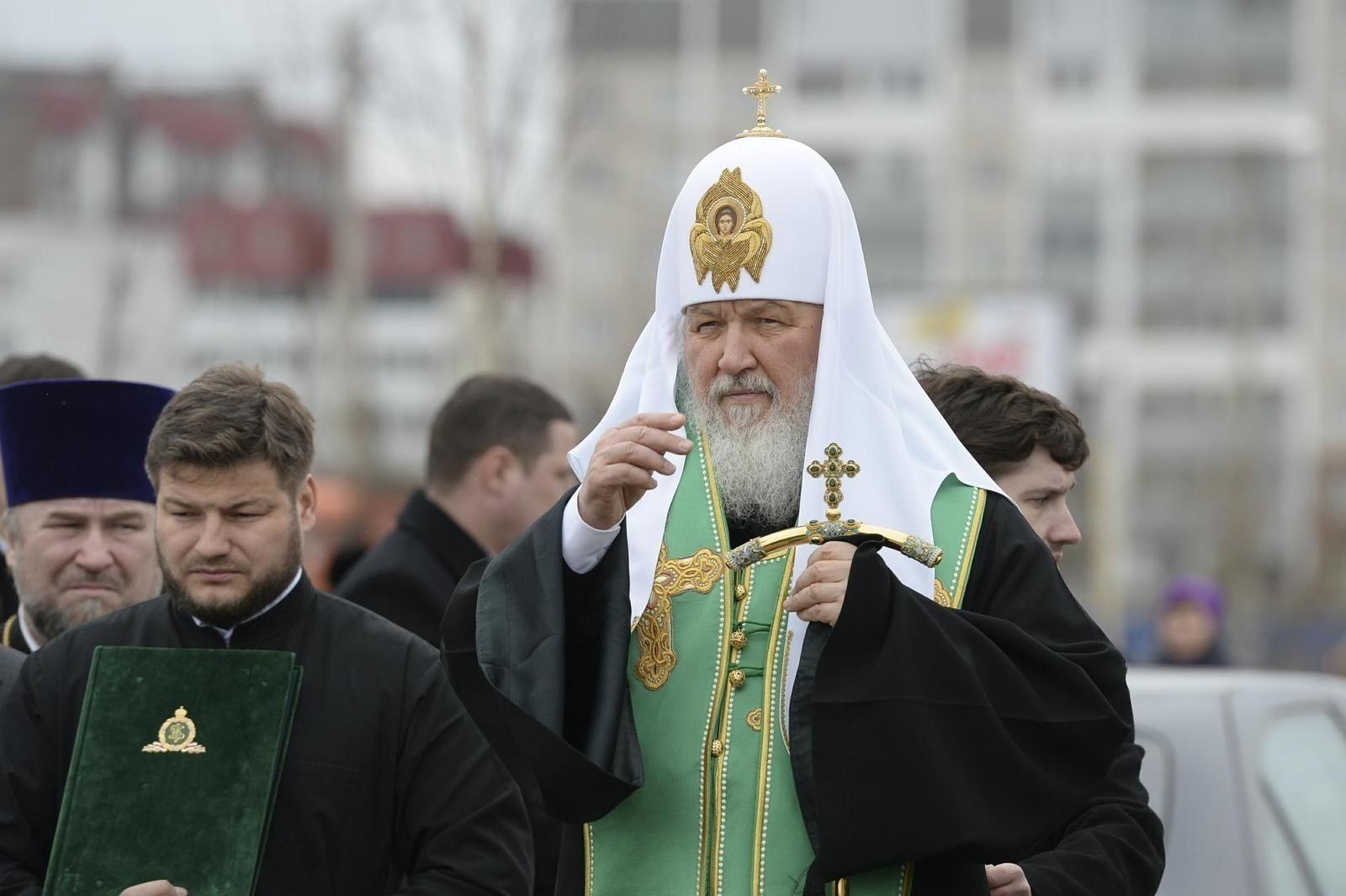 Оросын үнэн алдартны шашны тэргүүн Москва хотыг коронавирусийн аюулаас аврах залбирал үйлджээ