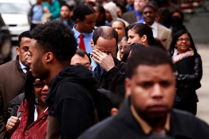 АНУ-д цагаан арьстны тоо багасчээ