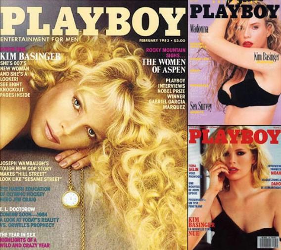 """Бүх цаг үеийн хамгийн үзэсгэлэнтэй 10 """" Playboy """" модель"""