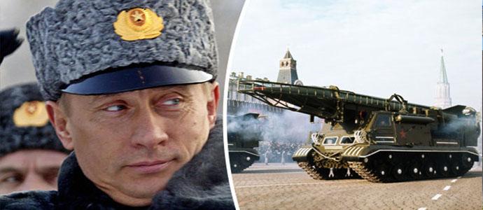 Путины супер зэвсгүүд…