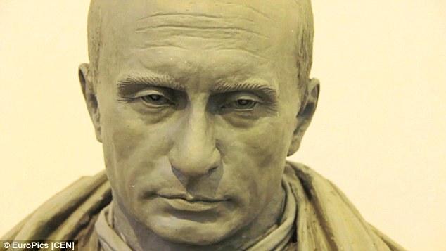 Путин бол Орос орны зүрх