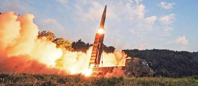 Пхеньян АНУ-ын бүх газар нутаг хойд Солонгосын пуужин хүрэх бүсэд байгаа гэв