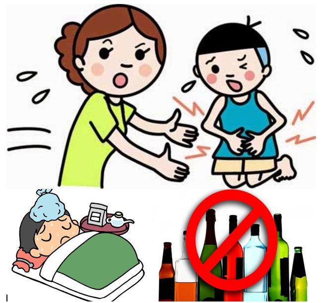 Ханиад томуу, хоолны хордлого болон осол гэмтлээс хэрхэн сэргийлэх вэ