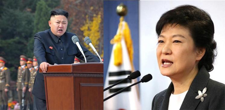"""Ким Чен Ун """"Бүгдийг чинь хүйс тэмтрэх болно"""" гэв"""