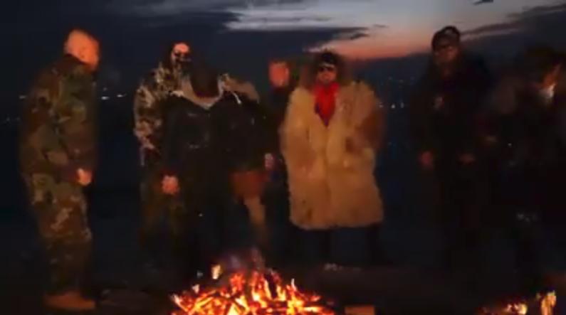 Монголын репчид улс төрчдийн эсрэг Challenge эхлүүлжээ