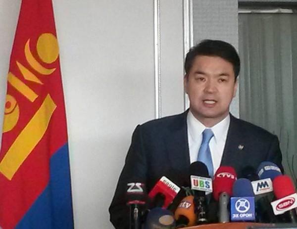 Монгол Улсын Ерөнхий сайд Ч.Сайханбилэгийн АНУ-д хийсэн ажлын айлчлал /видео/
