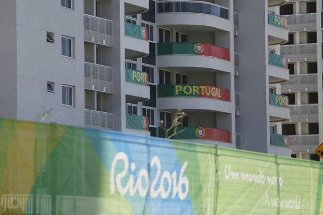 Риогийн Олимпын хотхоныг албан ёсоор нээжээ