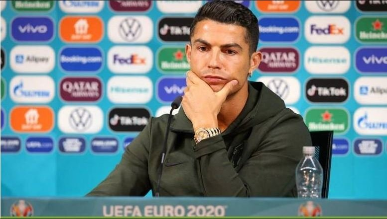 Роналду 63 сая еврогийн орлогоо оффшор бүсэд нуужээ