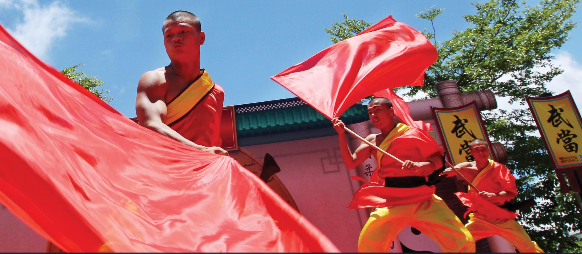 Хятад дахь буддизмын уналт