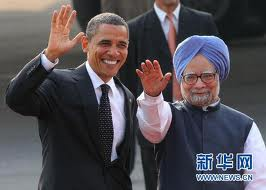 Шинэ Делид Энэтхэг Америкийн стратегийн яриа хэлэлцээ болов