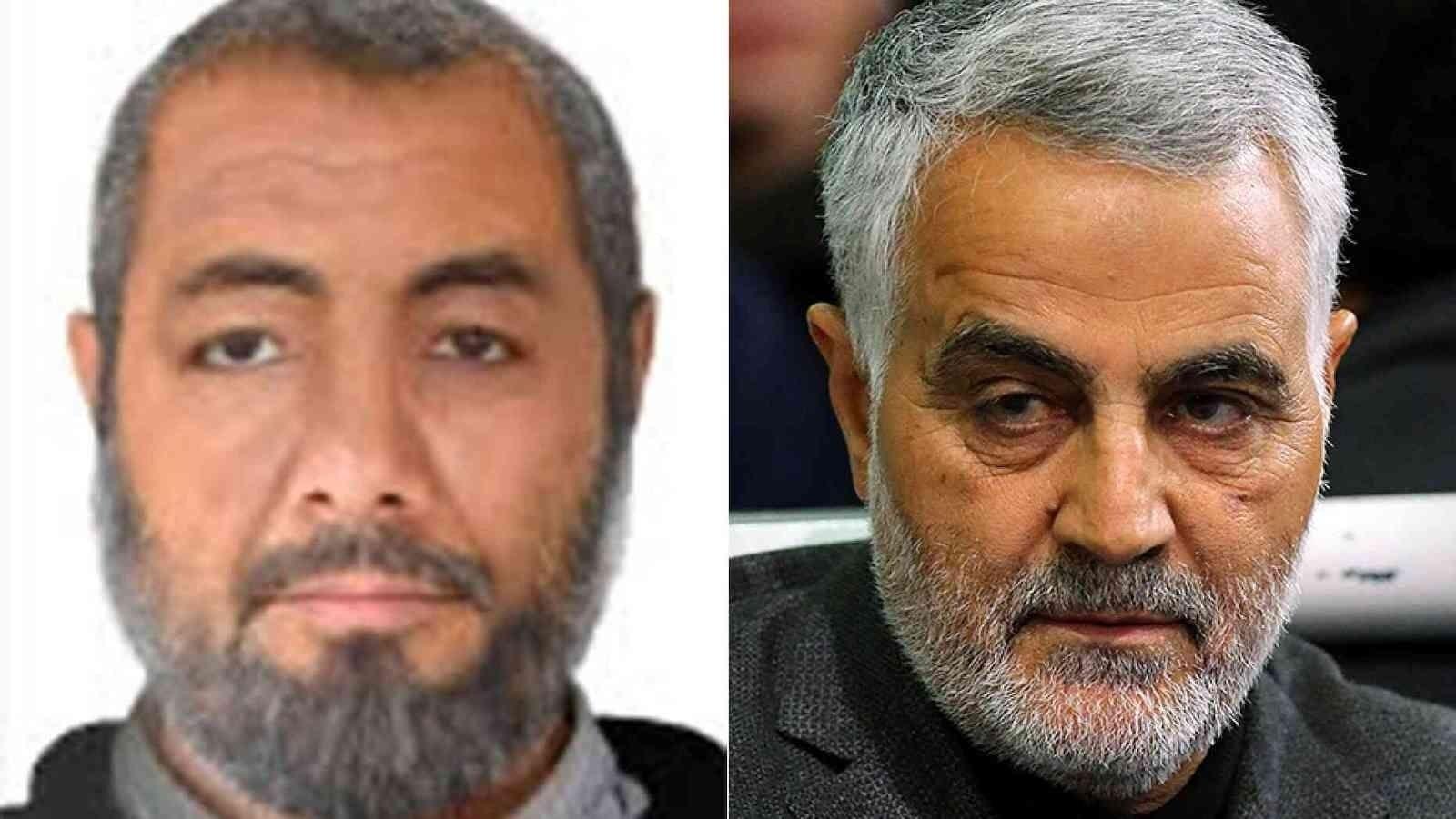 Генерал Солейманитай зэрэг Ираны хоёр дахь офицерыг устгах гэж байсан ч бүтэлгүйтжээ