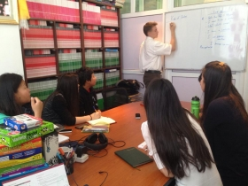 """Гадаад хэлний """"Лотус"""" боловсролын төв 60 хувийн хөнгөлттэй үнээр сурах боломж олгож байна"""