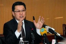 Монголын тэрбумтанууд Олимп сангийн мөнгөнөөс хумсалжээ