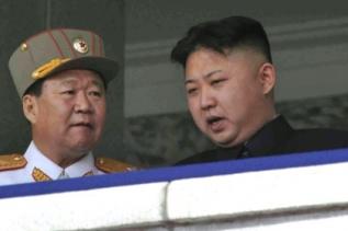 Умард Солонгосын нөлөө бүхий улстөрчийг ферм рүү цөлжээ