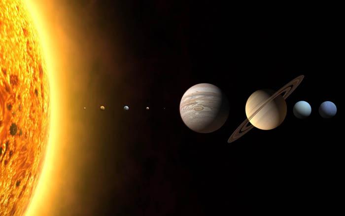 Нарны аймаг дотор амьдралтай гариг хайж байна