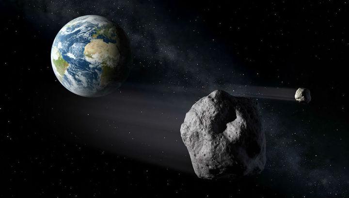 Өөрийн гэсэн дагуултай солир дэлхийн хажуугаар 4.3 сая км зайтай өнгөрчээ