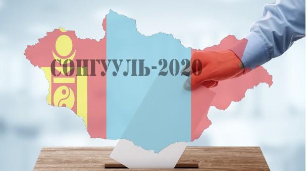 Айсуй сонгуулийн чимээ: Дорноговь, Говьсүмбэр