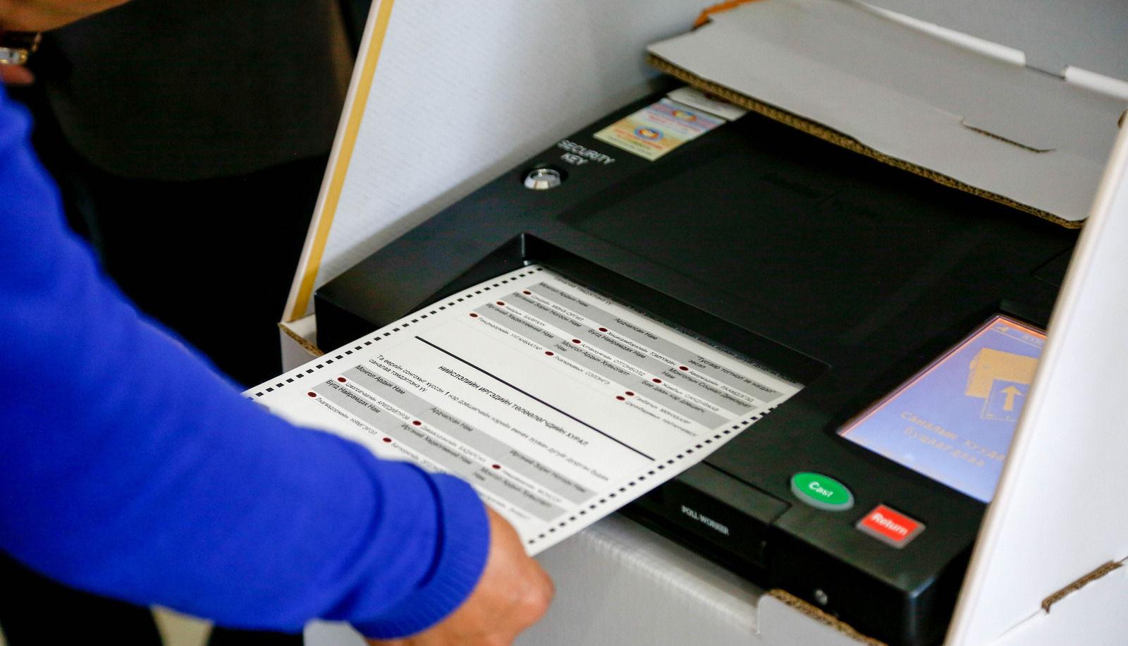 Сонгуулийн тойрог, түүний мандатын тоог хэрхэн хуваах вэ?