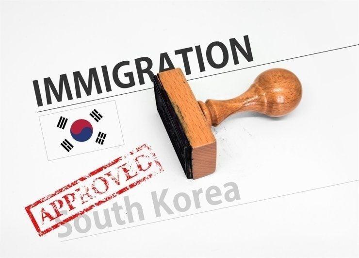 Өмнөд Солонгосын засгийн газар хууль бус цагаачдад тус улсаас гарч явах хугацаа өгчээ