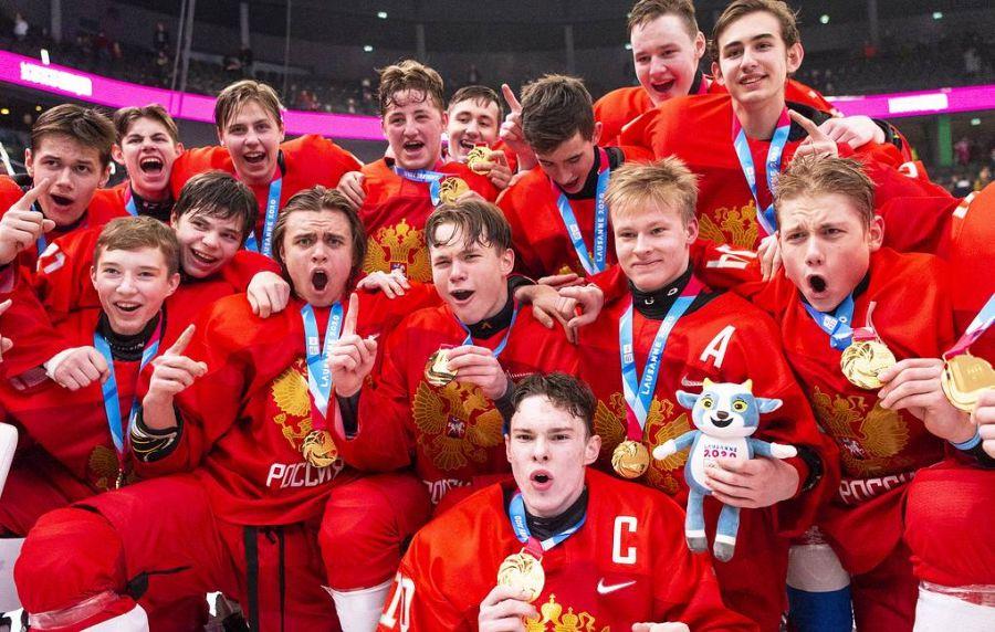 Залуучуудын өвлийн олимпын наадамд Оросууд анх удаа түрүүлжээ