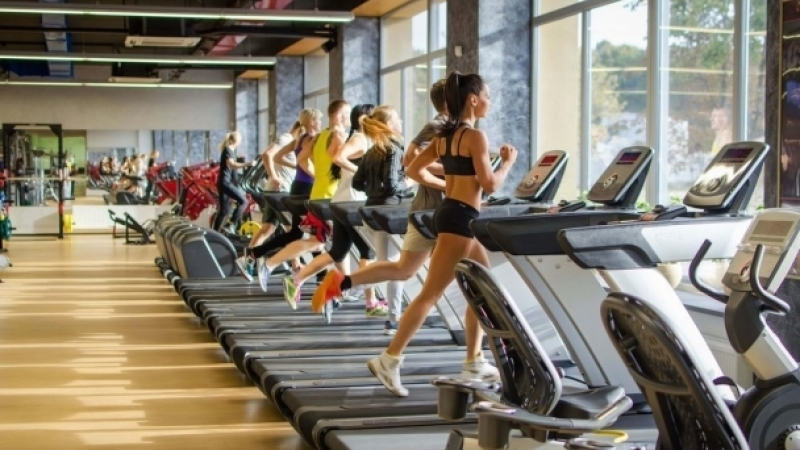 Иргэд энэ зунаас эрүүл мэндийн даатгалаараа спорт клубүүдэд хичээллэнэ
