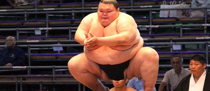 292.6 кг жинтэй сүмоч зодог тайлна