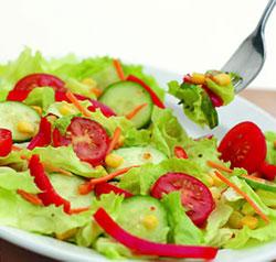 Зун салат