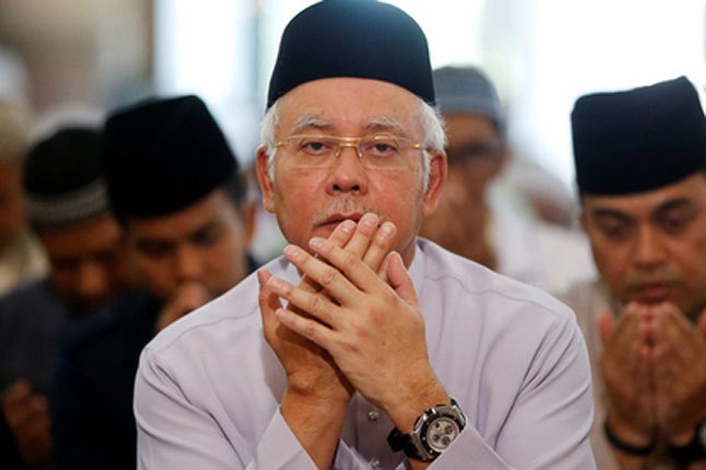 Малайзийн өндөр албан тушаалтнууд нисдэг тэрэгний ослоор амь үрэгдэв