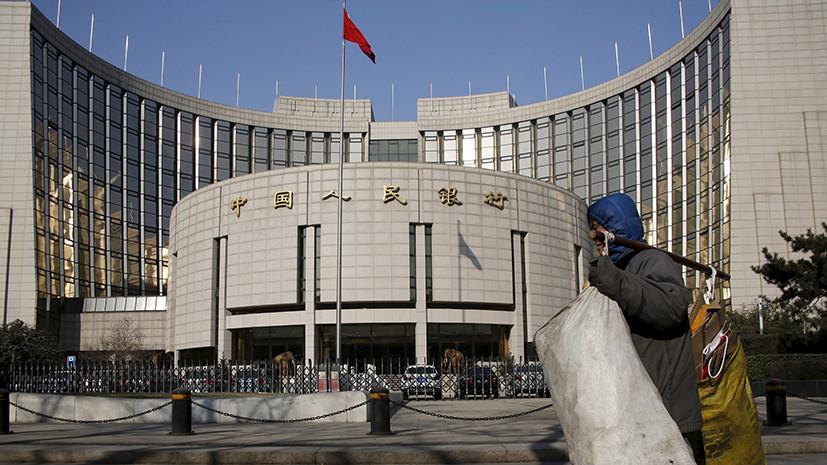 Хятадын дампуурах эрсдэл өндөр байна гэв