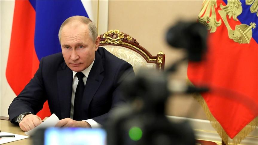 Путин ямар вакцин хийлгэснээ зарласангүй