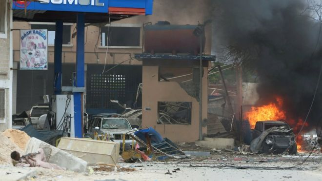 Зочид буудал барьцаалж, 14 хүний аминд хүрчээ