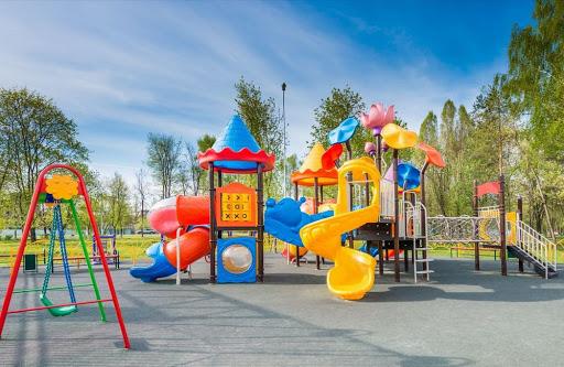 ХӨСҮТ: Тоглоомын талбайд хүүхдүүдээ тоглуулахгүй байхыг анхааруулж байна