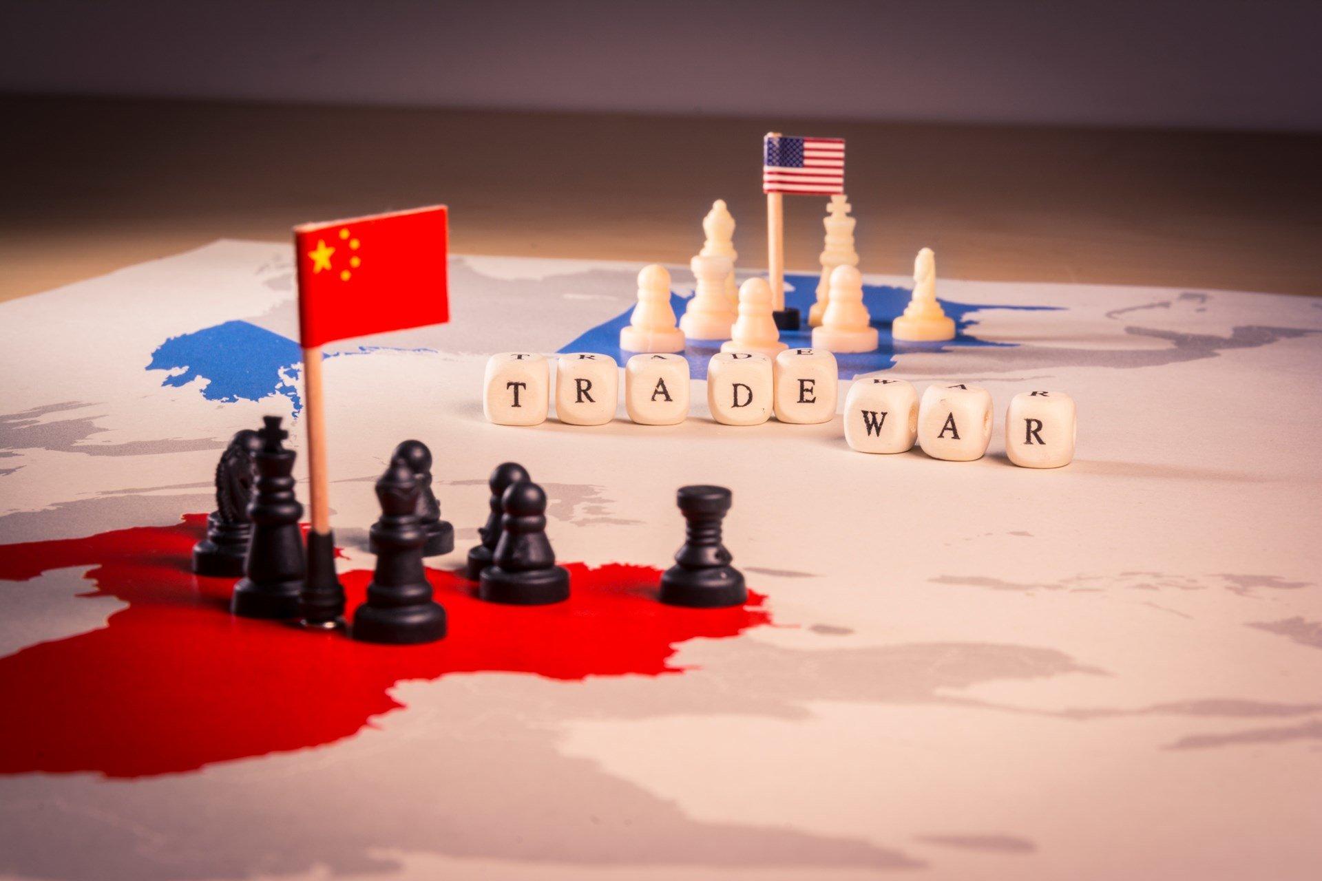 Худалдааны дайн түүхий эдийн ханшид сөргөөр нөлөөлж эхэллээ