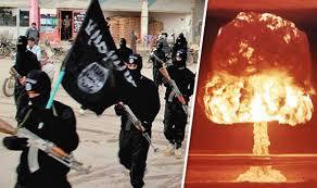 """""""Исламын улс"""" цөмийн зэвсэгтэй болно"""