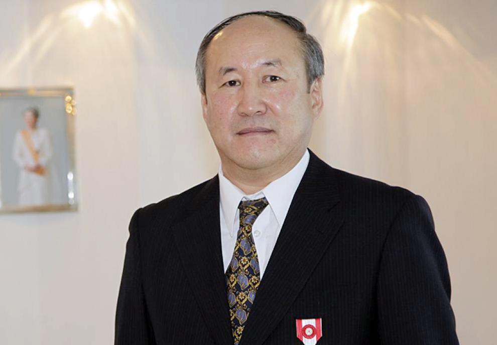 Д.Төмөрбаатар: Тэмцлээс зугтсан, халамж хүлээсэн, идэвхгүй монгол байхыг хүсэхгүй байна
