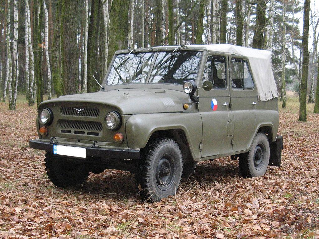 УАЗ-469 ч машин юм аа /бичлэг/