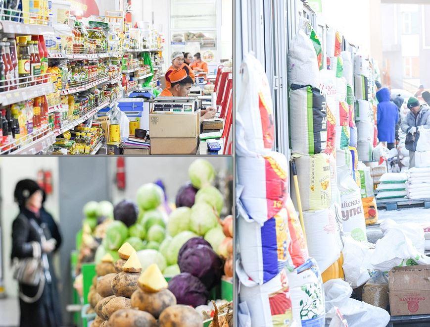 Улаанбаатар хотын хэрэглээний бараа үйлчилгээний үнэ өмнөх оны эцсээс 10.4 хувиар өсжээ