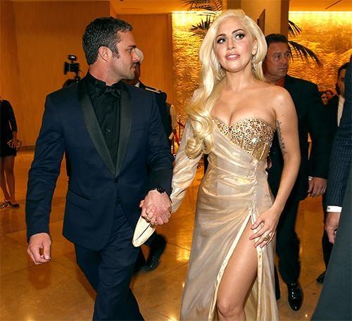 Лэди Гага архидах, тайчих дуртай