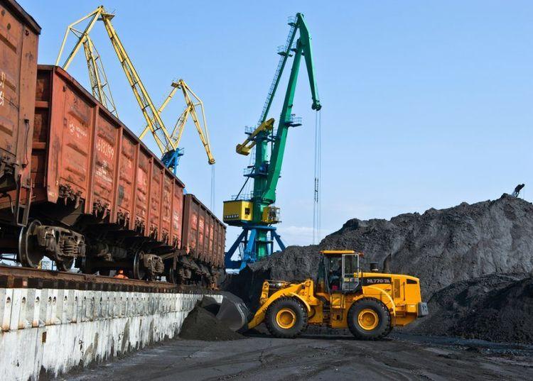 ОХУ нүүрсний экспортоор Австралийг орхиж, Азид