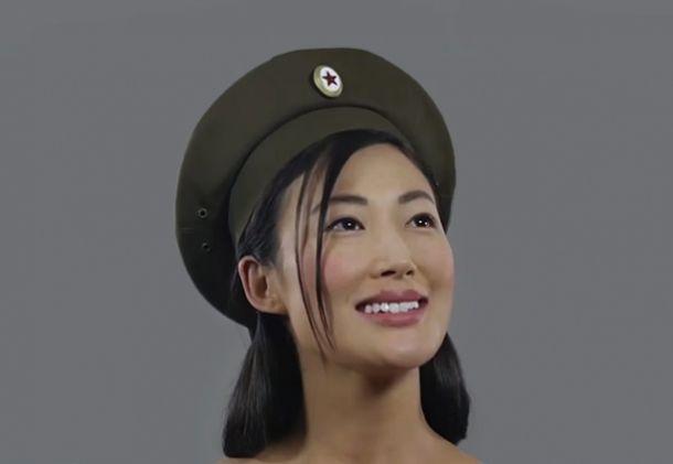 Хойд Солонгос урт үсийг хоригложээ