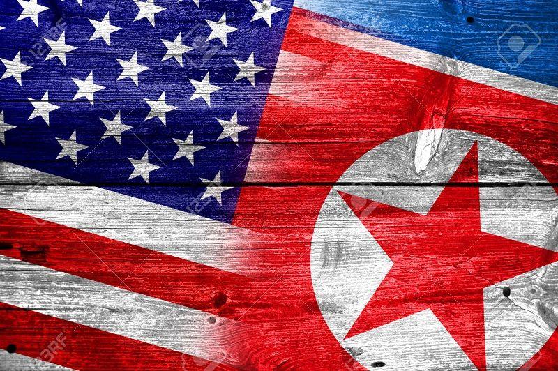 Америкчууд Хойд Солонгосын цөмийн асуудлыг цэргийн хүчээр шийдэх үү?