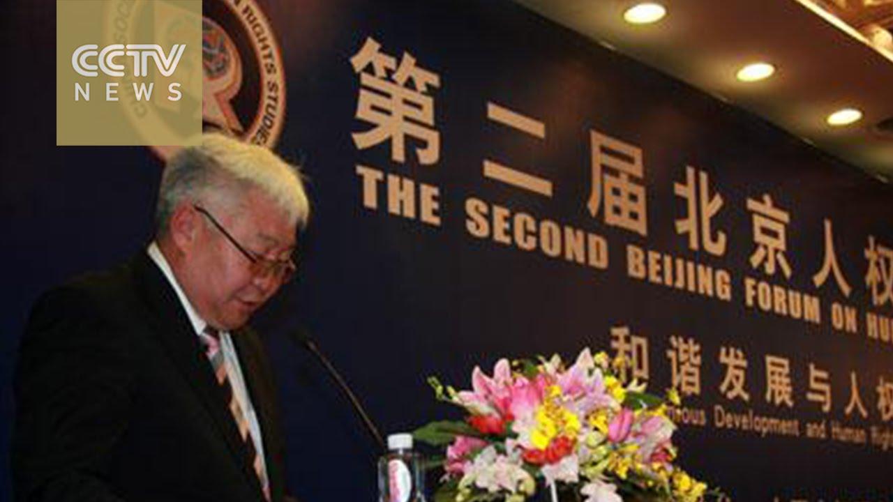 Э.Бат-Үүлийг уучлалт гуйсан талаар Хятадын төв телевизээр ярьлаа