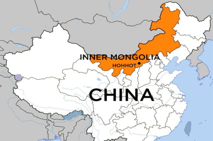 Өвөр Монголчуудын