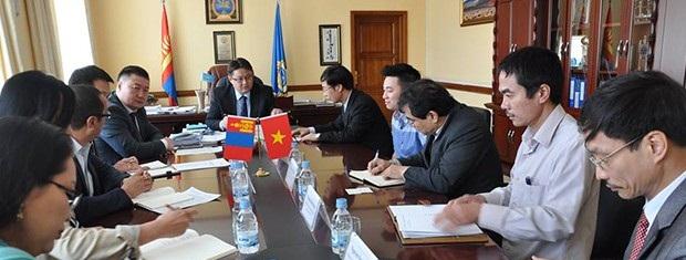 Вьетнам улс мах импортлох сонирхолтой байна
