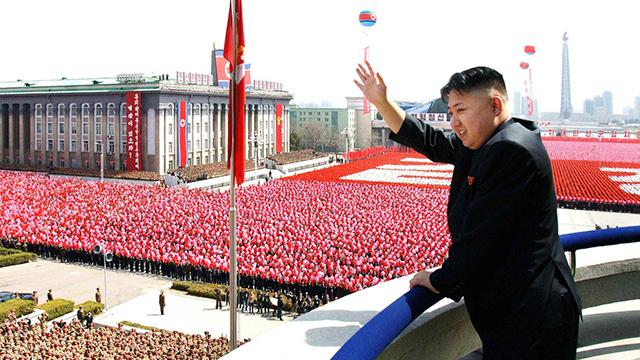 """Ким Чен Уны амь насанд халдах гэсэн """"Террорист"""" -ыг баривчилжээ"""