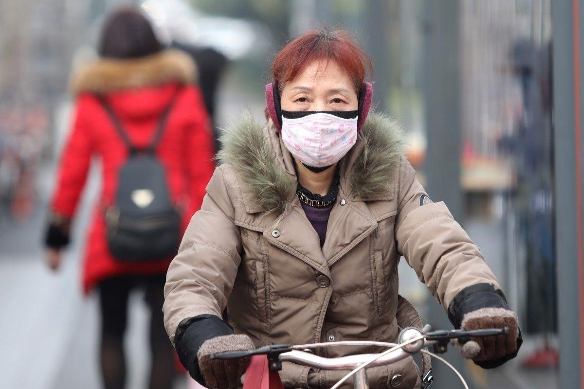 Хятадад тарсан коронавирус хүнээс хүнд халддагийг тогтоож, ДЭМБ шуурхай хурал зарлалаа