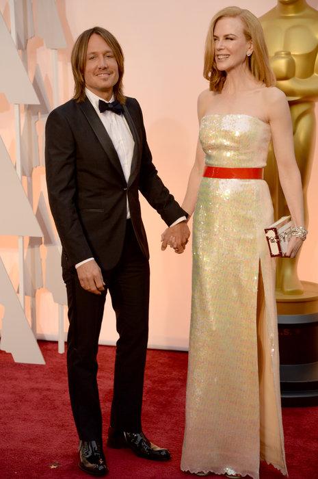 """""""Оскар""""-ын улаан хивсний ёслолын эргэн тойронд"""
