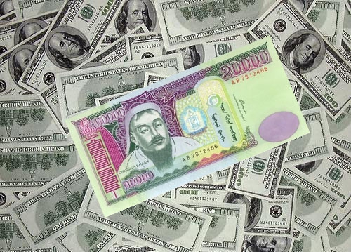 Мөнгө босгох зовлон биш