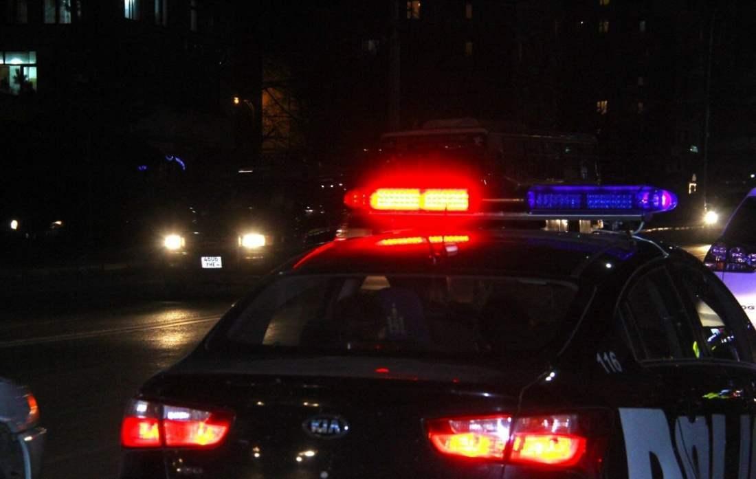 Мансуурсан жолооч хэд хэдэн тээврийн хэрэгсэл мөргөн осол гаргажээ