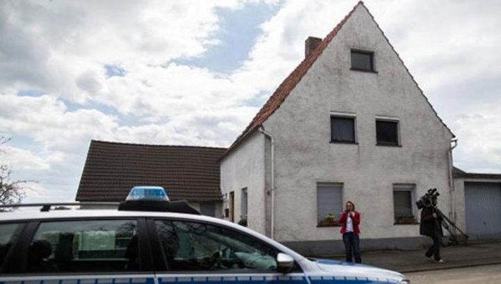 """""""Аймшгийн байшин""""-гийн эздийг баривчилжээ"""